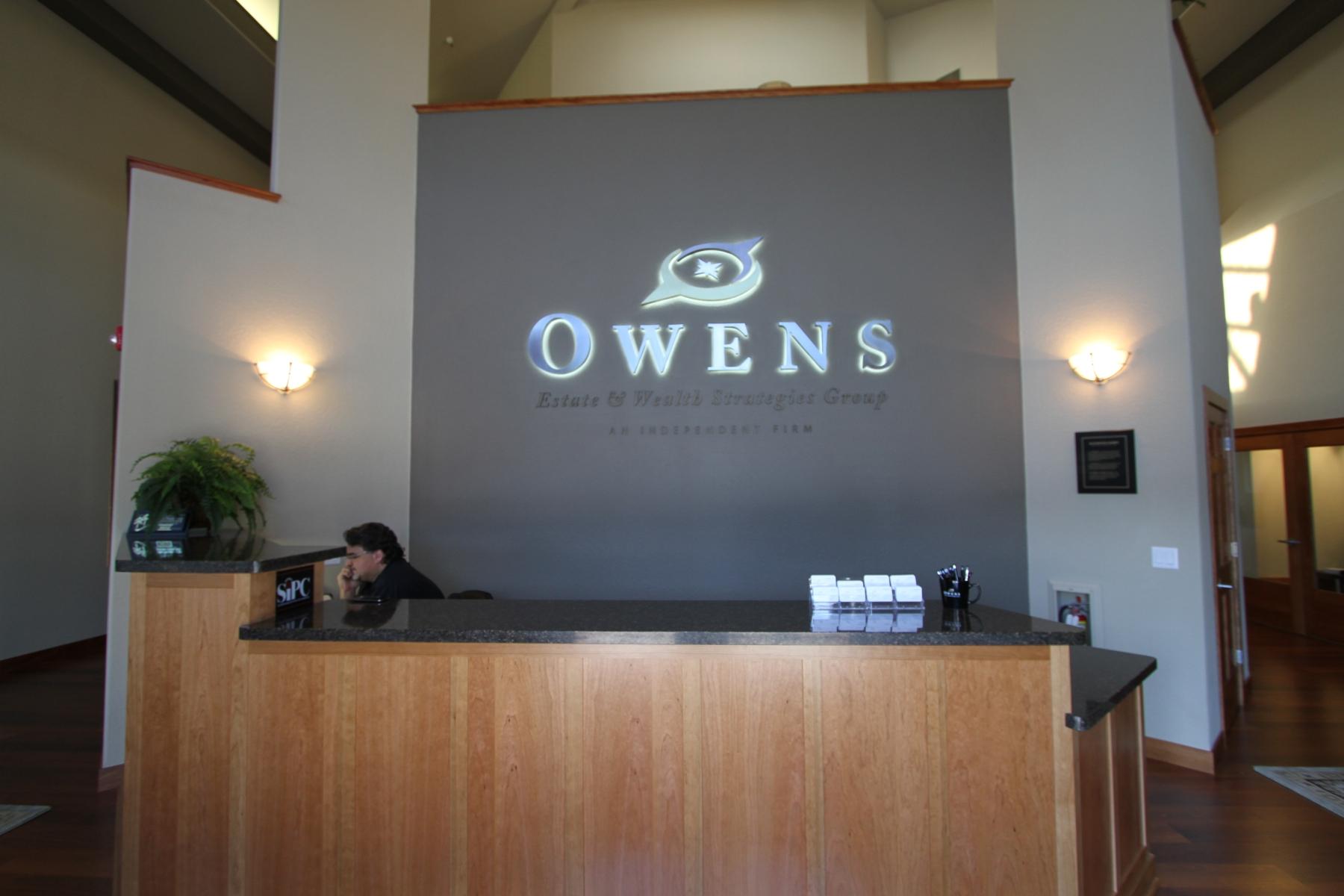Owens Financial 1