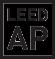 Leed AP Certified
