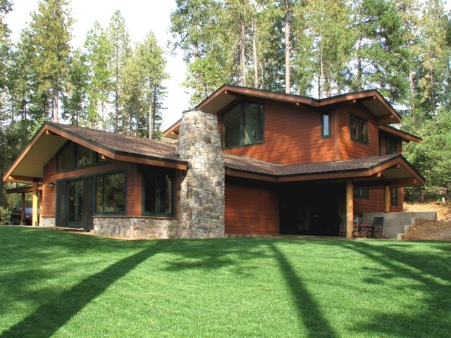 Retzler Residence